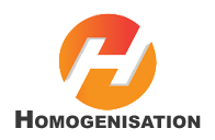 Homogenisation